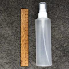 アルコール耐性のスプレー容器
