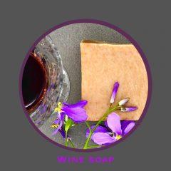 丹波ワイン石鹸